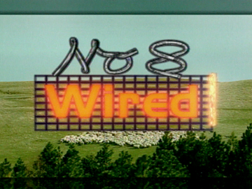 Image for No 8 Wired