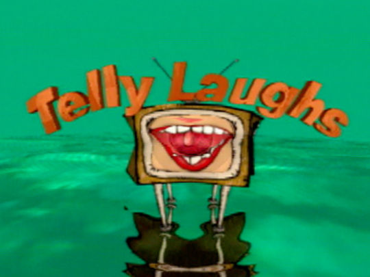 Thumbnail image for Telly Laughs