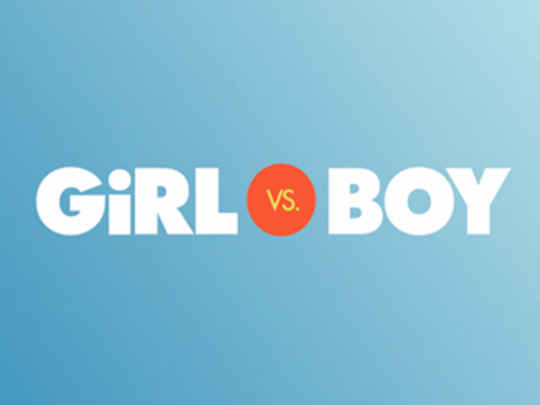Thumbnail image for Girl vs. Boy