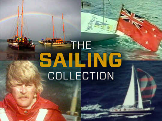 Thumbnail image for The Sailing Collection