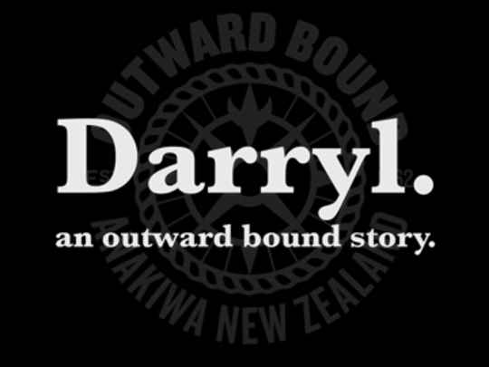 Thumbnail image for Darryl. An Outward Bound Story