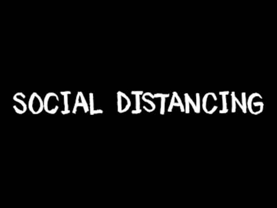 Thumbnail image for Social Distancing