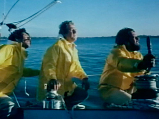 Thumbnail from title in The Sailing Collection | NZ On Screen
