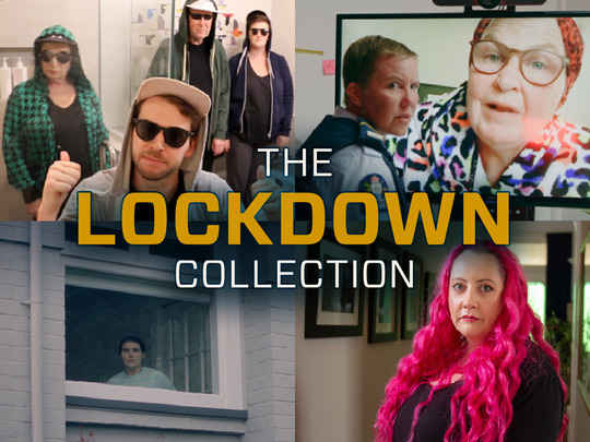 Thumbnail image for The Lockdown Collection