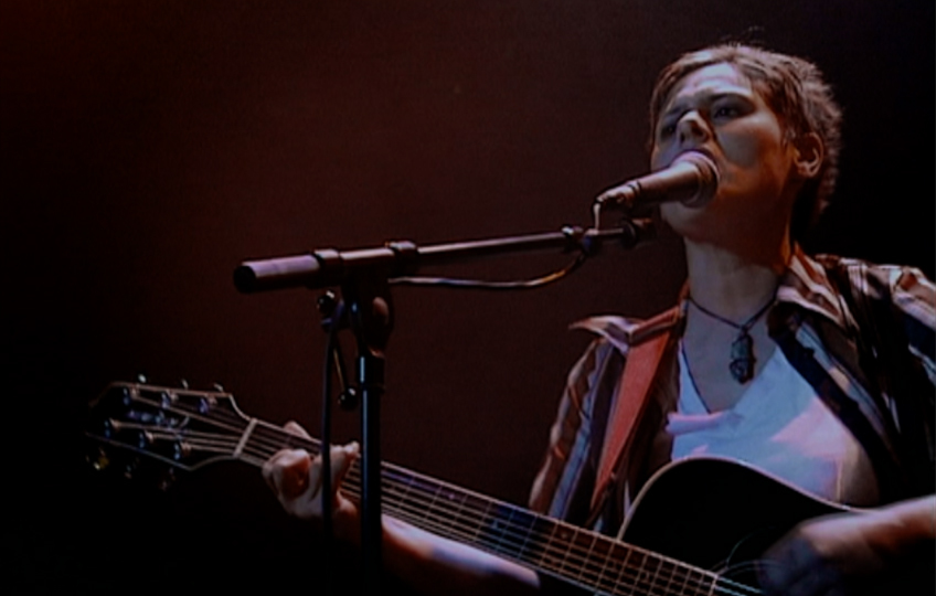 Hero image for 3 Chords & the Truth: The Anika Moa Story