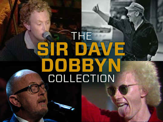 Thumbnail image for The Sir Dave Dobbyn Collection