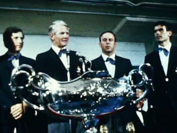 Image for The One Ton Cup 1971