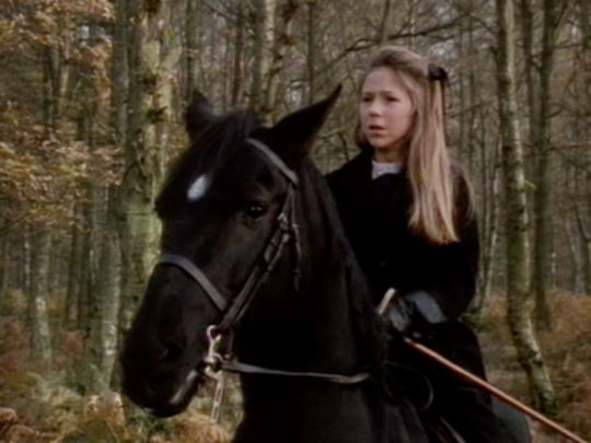 Thumbnail image for The New Adventures of Black Beauty - A Horse Like Beauty (Episode Two)