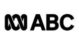 Logo for ABC (Australian Broadcasting Corporation)