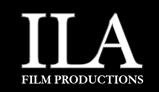 Logo for ILA Film Productions