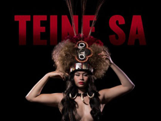 Thumbnail image for Teine Sā - The Ancient Ones