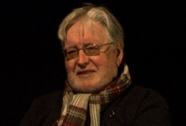 Hero image for Grant Tilly: A long career on screen and stage...