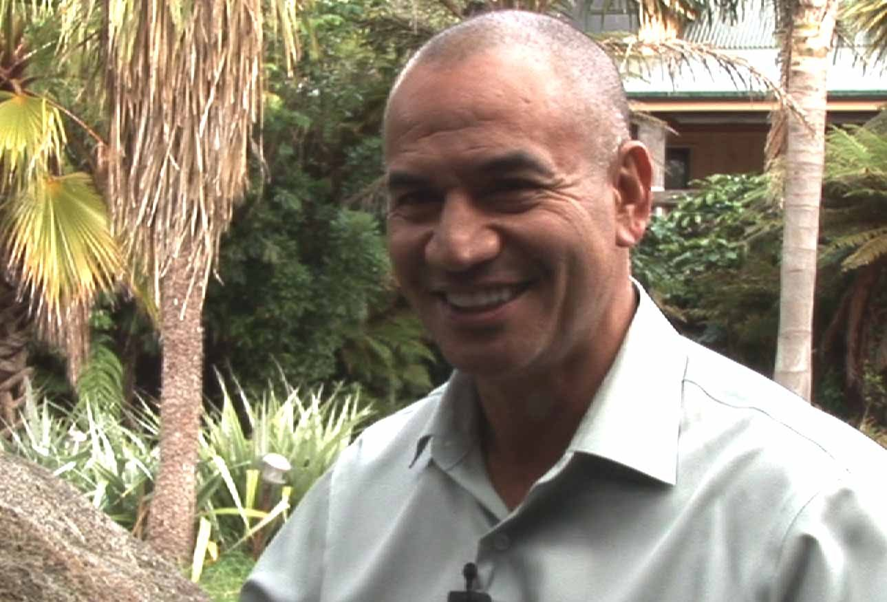 Hero image for Temuera Morrison: From Rotovegas to Hollywood...