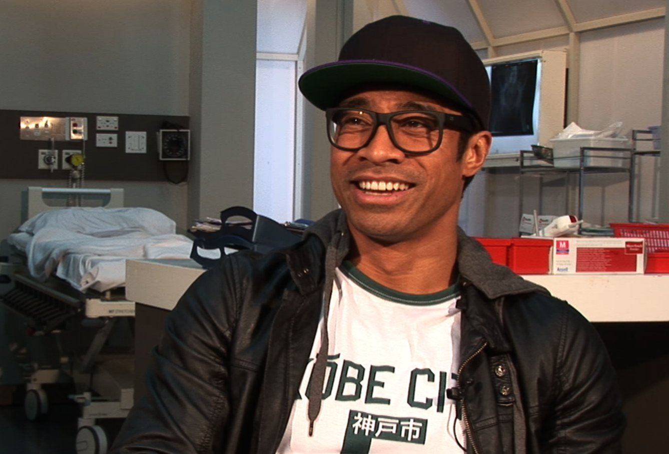 Hero image for Pua Magasiva: On small but perfectly formed roles…