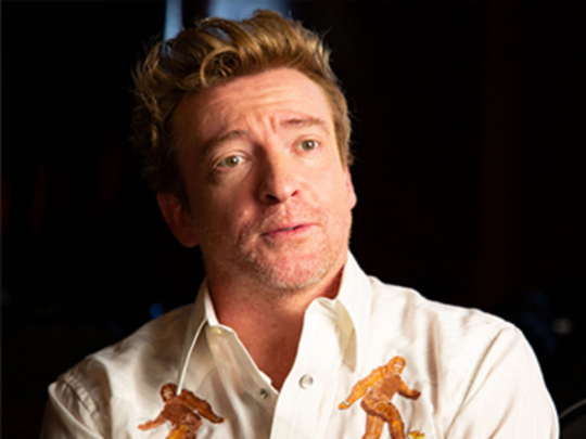 Image for Rhys Darby - Funny As Interview