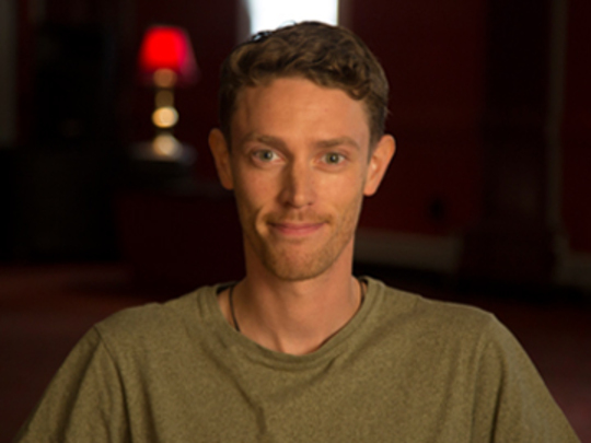 Image for Tim Batt - Funny As Interview