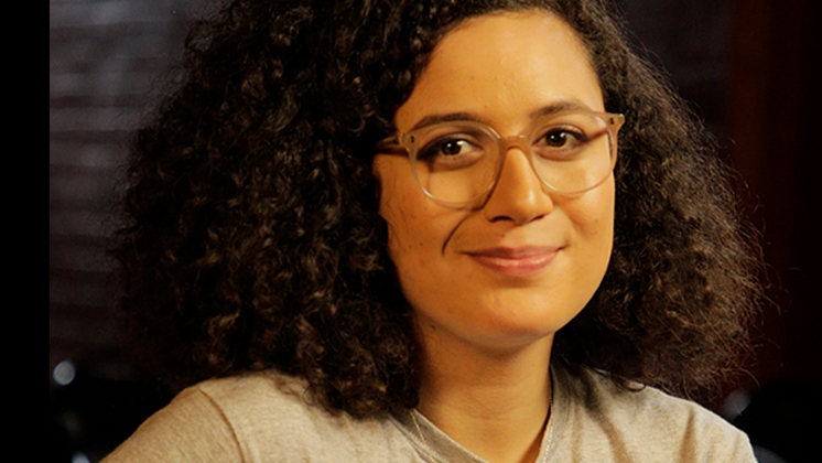 Hero image for Rose Matafeo - Funny As Interview