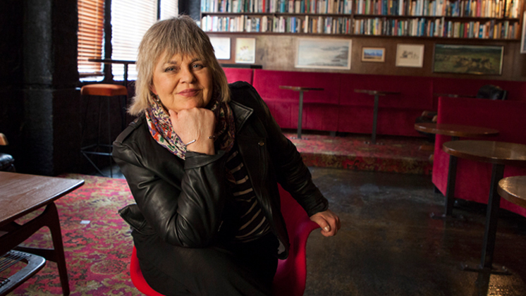 Hero image for Ginette McDonald - Funny As Interview