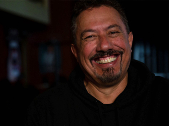 Image for Mike King - Funny As Interview