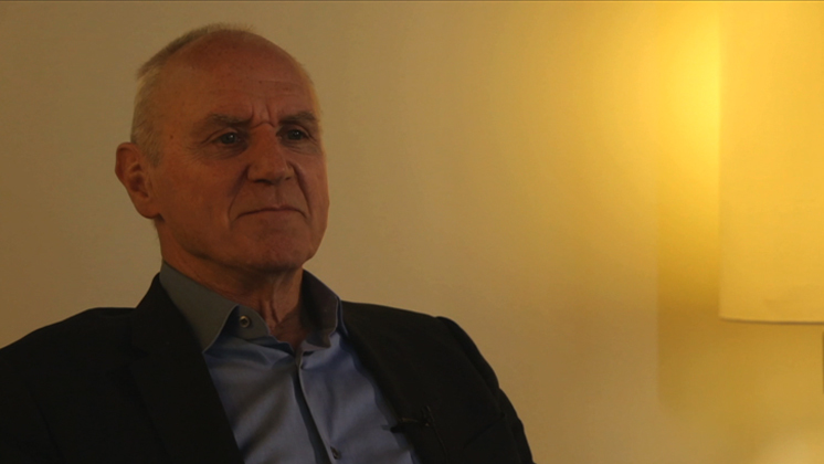 Hero image for Alan Dale: NZ to Neighbours to Hollywood…