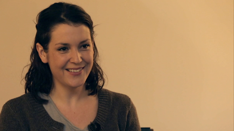 Hero image for Melanie Lynskey: From Heavenly Creatures to Hollywood...