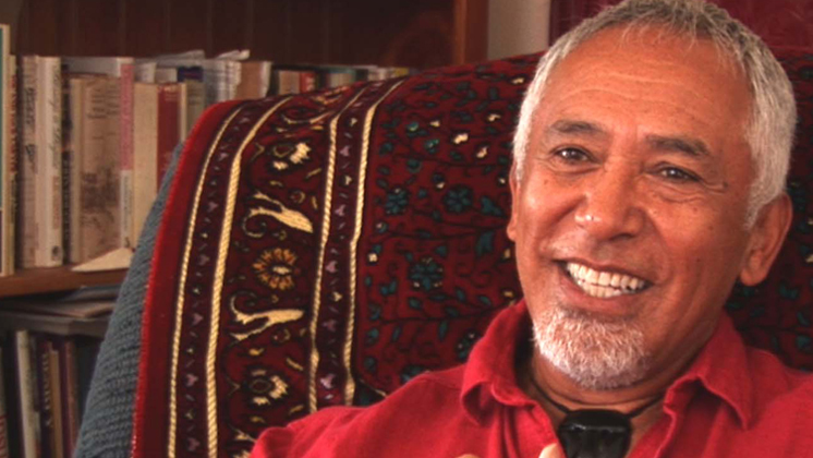 Hero image for George Henare: Acting on screen and stage...